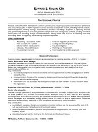 accounting resume cover letter cover letter sample for accounts