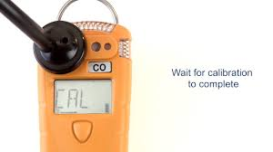 crowcon gasman gas detector u2013 intrinsically safe single gas