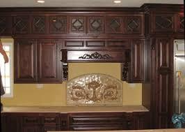Specialty Kitchen Cabinets Glass Door Inerts Kitchen Cabinets Darryn U0027s Custom Cabinets