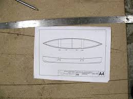 carollza share wood epoxy boat plans