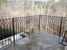 interior metal railing kids fascinating stairs spindles a stylish