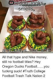 Oregon Ducks Meme - 25 best memes about oregon ducks football oregon ducks