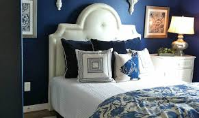 Dark Blue Bedroom by Bedding Set Navy Blue And White Bedding Blissfulness Navy And