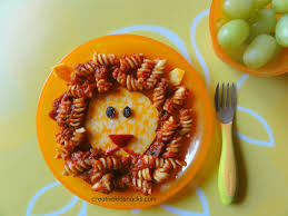 creative thanksgiving treats roooooooar a lion lunch to go along with a classic story the