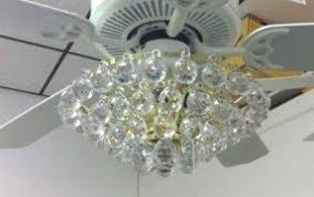 Chandelier Fans Ceiling Fan Chandelier Light Kits And Kit Ideas Install With