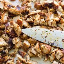 Main Dish Chicken Recipes - chipotle chicken recipe copycat culinary hill