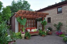 Patio Furniture Chicago by Landscape Design Patio Traditional With Chicago Landscaping Patio