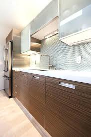 kitchen cabinets no handles modern handles for kitchen cabinets lower modern kitchen modern