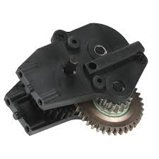 hsp nitro monster truck 08063 differential gear box für 1 10 hsp 94108 94188 nitro monster