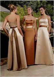 gold bridesmaid dresses naf dresses