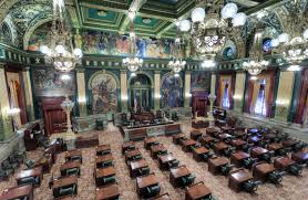 Power Of Attorney In Pa by Plan A Visit Pa Capitol