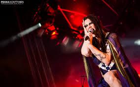 Floor Jansen Concert Review Nightwish U2013 Ratina Stadium Tampere Finland 31 7