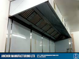 Commercial Kitchen Canopy by Kitchen Canopy Deluxe Ireland Home Luvsk Com
