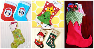 christmas sewing projects to decorate your home
