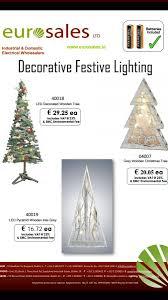 Christmas Decorations Wholesale Dublin euro sales ltd eurosales twitter
