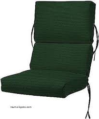 garden chair cushions with backs awesome catchy high back outdoor