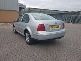 2003 volkswagen bora 1 9 tdi pd 130 sport 6 speed manual full