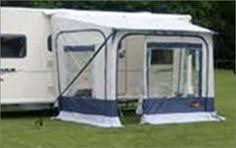 Porch Caravan Awnings For Sale Bedroom Annexe For Sunncamp Strand 390 Lightweight Porch Awning