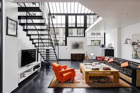location 3 chambres loft de prestige de 3 chambres à louer à la semaine dans le triangle
