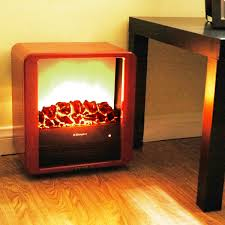 dmcs13r dimplex mini cube electric fireplace