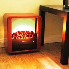 dmcs13r dimplex mini cube electric fireplace