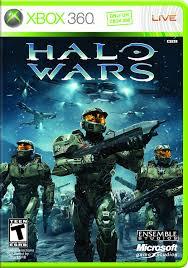 amazon com halo wars xbox 360 video games
