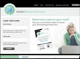 www my vanilla debit card earn 1 point per 1 on all credit card spending