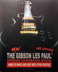 gibson les paul epiphone guitar wiring diagrams book product