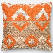 Loloi Pillows Dhurrie Style Pillow 28 Loloi Pillows Dhurrie Style Pillow Loloi P0073