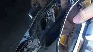 2007 cadillac escalade door handle how to remove the door handle on a 2007 cadillac escalade