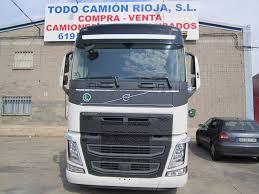 volvo truck 500 volvo fh13 500 globetrotter todo camión rioja