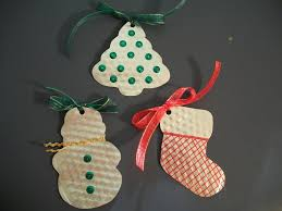 cats kids and crafts pie tin ornaments