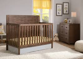 Million Dollar Baby Classic Foothill 4 In 1 Convertible Crib by Aqua Haute Baby Crib Rail Cover Carousel Designs All About Crib