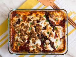 thanksgiving italian style 17 delicious eggplant recipes that everyone will love serious eats