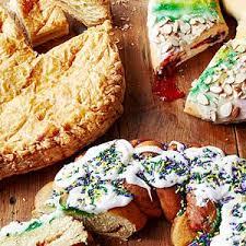king cake online our favorite mail order mardi gras king cakes cake online mardi