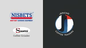 Nisbets by Nisbets Santos Coffee Grinders At Jericho Coffee Traders Youtube