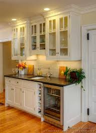 Wet Bar Dishwasher Wet Bar Picture Ideas Pictures Of Kitchens Traditional White
