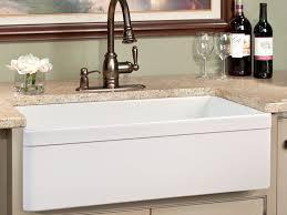 Undermount Cast Iron Kitchen Sink by 100 Stainless Steel Farmhouse Kitchen Sink Cast Iron