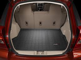 2007 Dodge Caliber Interior 2007 Dodge Caliber Cargo Mat And Trunk Liner For Cars Suvs And