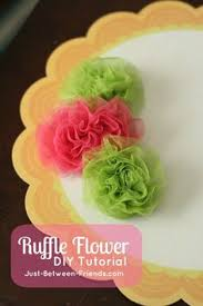 tulle flowers tulle flowers my for tulle continues should i create a