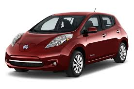 red nissan car 2015 nissan leaf reviews and rating motor trend