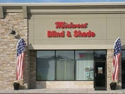 Blind And Shade Midwest Blind U0026 Shade Company Blinds Shades Shutters