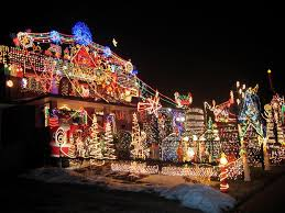 Christmas House by Panoramio Photo Of Amazing Christmas House Benjamin Boake