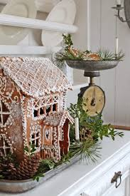 the gingerbread house winter gingerbread pinterest