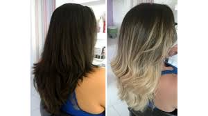 ambrey hair what you should wear to ombré hair ombré hair natural