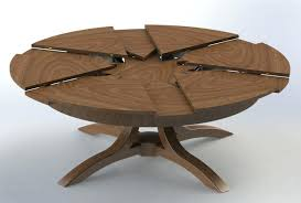 expandable wood dining table solid wood round dining tables dining table round extendable