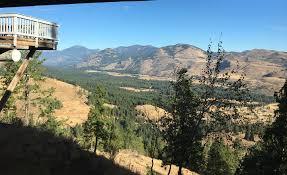 washington state u0027s best destination resort sun mountain lodge