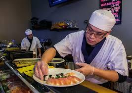 cuisine de a z chef chef de tucson fei cheng of sushi cortaro food cooking tucson com
