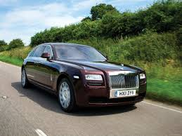 rolls royce outside rolls royce ghost extended wheelbase 2012 pictures