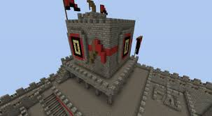 Capture The Flag Minecraft The Walls Capture The Flag Updated To V1 4 Minecraft Project